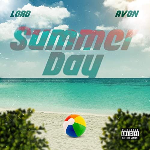 Summer DAY [Explicit]