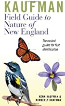 Kaufman Field Guide to Nature of New England