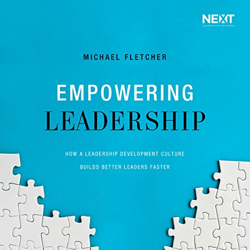 Empowering Leadership cover art