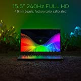 Razer Blade 15 (RZ09-03017E02-R3U1-cr) viewed from another angle