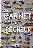 Carnet du pêcheur: Cahier de notes pour pêcheur et fans de pêche - nature   100 pages format 7*10 pouces