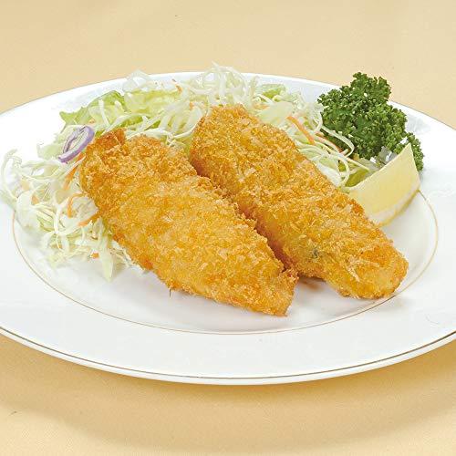 白身魚フライ 600g(10枚入) 21868