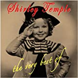 album cover: Shirley Temple The Very Best Of