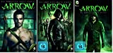 Arrow Staffel 1-3
