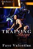 Training Paige (Kinky Hucows Book 1)