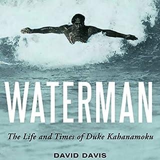 Waterman audiobook cover art