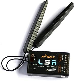FrSky L9R Long Range Receiver for FrSky Taranis X9DPLUS X9E X12S