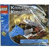 LEGO Knights' Kingdom 5994 Catapult