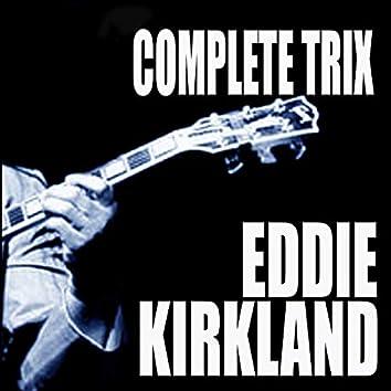 Complete Trix Sessions