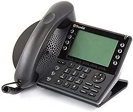 Shoretel IP 480G Phone, Black (Renewed) (Power Supply Not Included)
