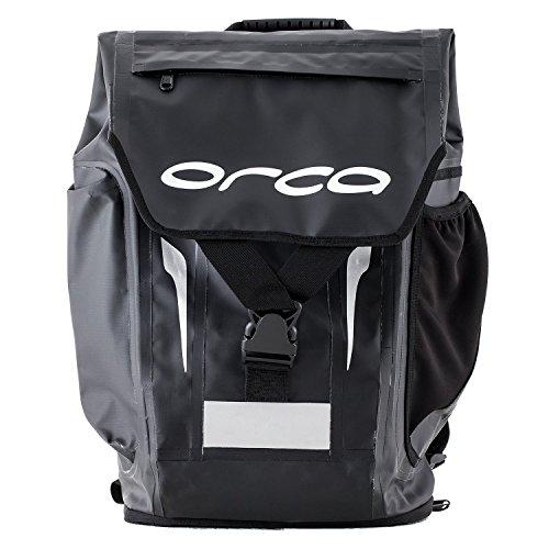 ORCA Urban Waterproof Backpack Black 2019 Rucksack
