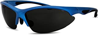 Ossat Polarized Designer Fashion Sports Sunglasses for Baseball Cycling Fishing Golf Tr90 Superlight Frame