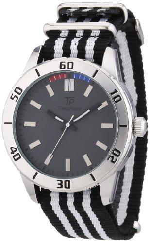 Time Piece analogico Quarzo Orologio da Polso TPGA-90736-51L (AmazonDe/TRFP2)