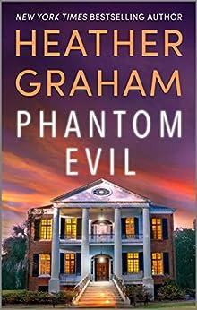 Phantom Evil (Krewe of Hunters Book 1) by [Heather Graham]