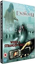 Fog/When a Stranger Calls/Emily Rose [Reino Unido] [DVD]