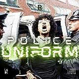 Police Uniform [Explicit]