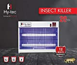 H Hy-tec (Device) Slim 20 Watt Automatic Electric Pest Control, Mosquito, UV Tube Insect Killer Repellent Machine; 1.25 ft (Make in India)