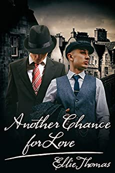 Another Chance for Love by [Ellie Thomas]
