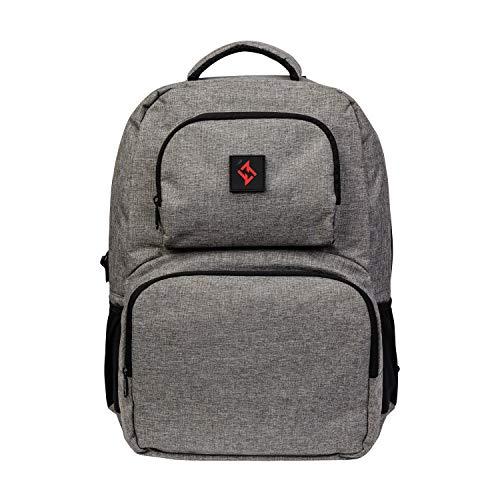 Smell Proof Backpacks with Lock Odor Proof Bag Stash Bag Travel Backpack for Men & Women
