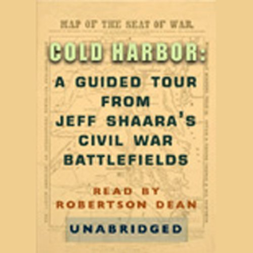 Cold Harbor cover art