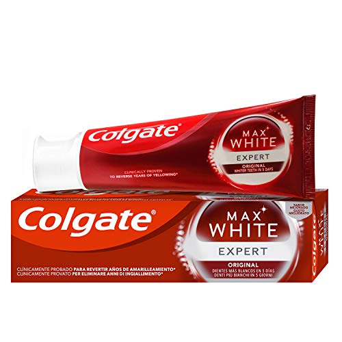 Colgate Max White Expert,...