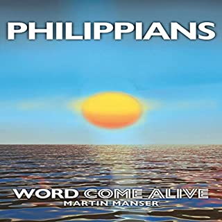 Philippians: Word Come Alive cover art