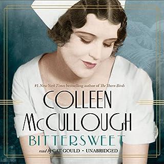 Bittersweet audiobook cover art