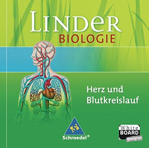 LINDER Biologie SI / Lernsoftware: LINDER Biologie SI: Herz und Blutkreislauf: Einzelplatzlizenz