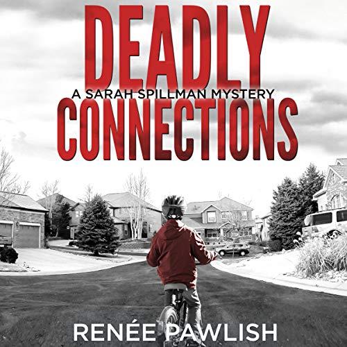 Couverture de Deadly Connections