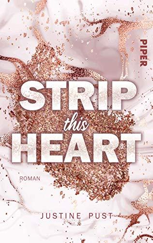 Strip this Heart: Roman
