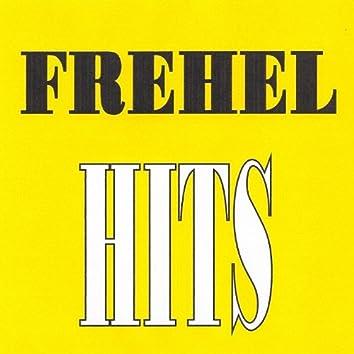 Fréhel - Hits
