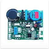 Gut für Haier Kühlschrank Inverter Board BCD-579WLDCN CHH090SV Kühlschrank (Color : No cover)