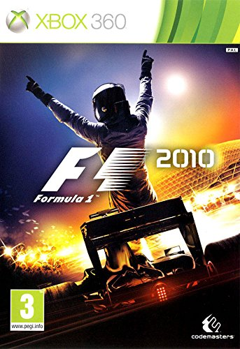 F1 2010 [Importación francesa]