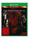 Metal Gear Solid V: The Phantom Pain Day 1 - (FSK 18) (XBOX ONE)