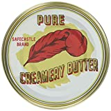 Red Feather Canned Butter. Gourmet Grass Fed Butter from New Zealand. Great for Hurricane...