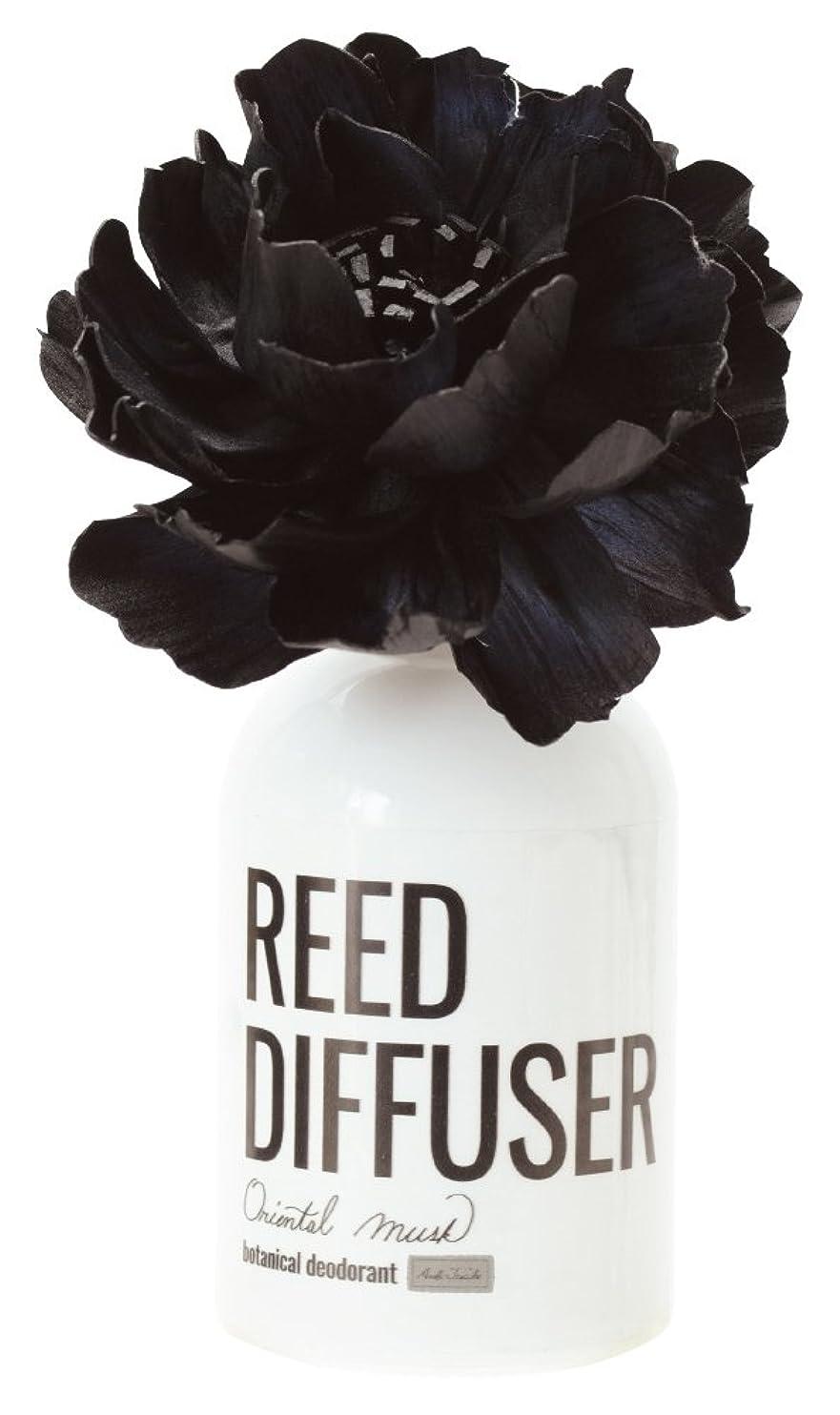 男性ヒギンズ寄生虫ノルコーポレーション リードディフューザー オーブフレッシュ オリエンタルムスクの香り 80ml OA-AFE-4-1