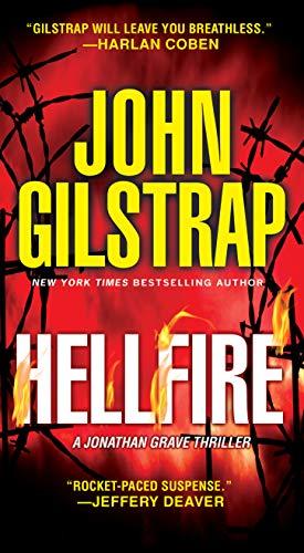 Hellfire (A Jonathan Grave Thriller Book 12)