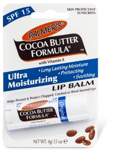 Palmer's Manteca De Cacao Bálsamo De Labios...