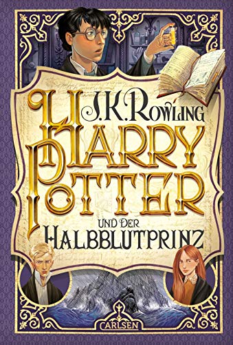 Harry Potter 6 und der Halbblutprinz