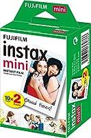 【旧モデル】 FUJIFILM インスタントカメラ用フィルム 20枚入 INSTAX MINI WW 2