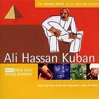 The Rough Guide to Ali Hassan Kuban by Ali Hassan Kuban (2002-06-24)