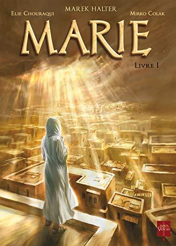 Marie T01