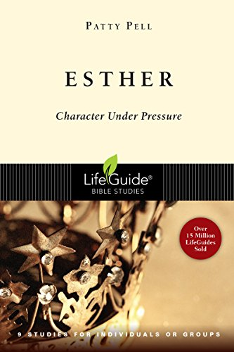 Esther: Character...