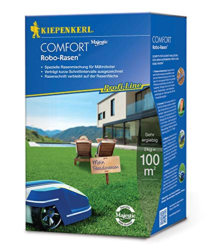 Kiepenkerl Profi-Line Comfort - Robo-Rasen 2 kg