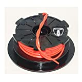 Bobine Bobine pour coupe-bordure Compatible avec MTD 790débroussailleuses