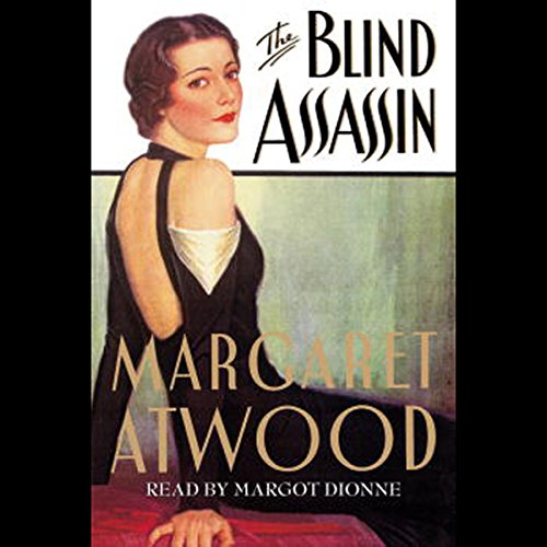The Blind Assassin                   De :                                                                                                                                 Margaret Atwood                               Lu par :                                                                                                                                 Margot Dionne                      Durée : 18 h et 27 min     1 notation     Global 5,0