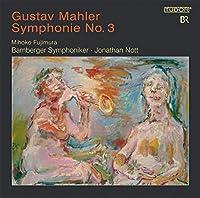 マーラー:交響曲第3番(SACDハイブリッド)