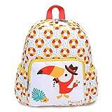 Mochila Escolar para niños, Bolsa para Mascotas, para niños, Mochila Escolar Mediana, Bolsa de Viaje para Viajes Familiares 1 E