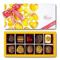 デジレー ベルギー直輸入チョコレート ショコラ&トリュフ10個入
