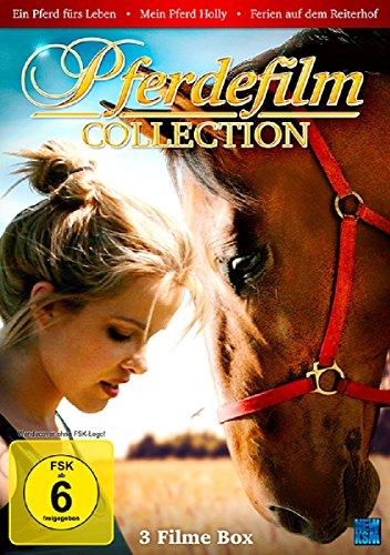 Pferdefilm Collection - 3auf1